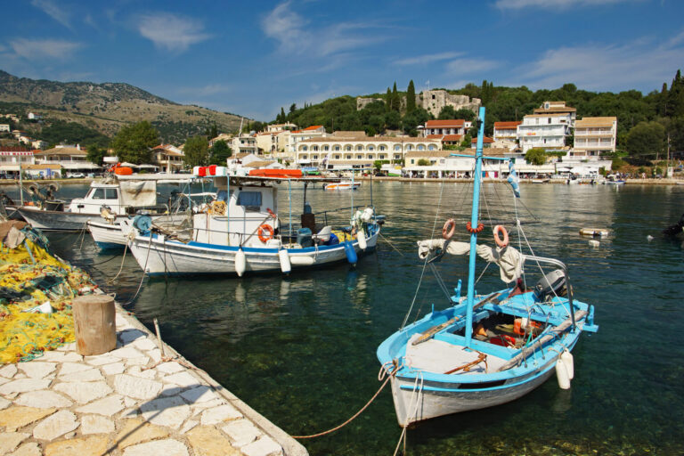 Read about Boat Hire in Kassiopi on the Kassiopi Guide of Kassiopi View Villas